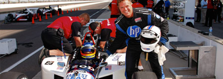 Indy Racing Experiences